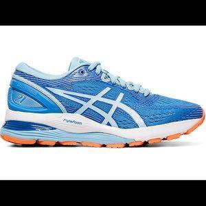 ASICS Gel Nimbus 21 Running Shoes